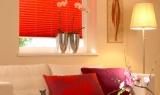 Faltstore / Plisseanlage in vielen Farben erhältlich, fragen Sie uns