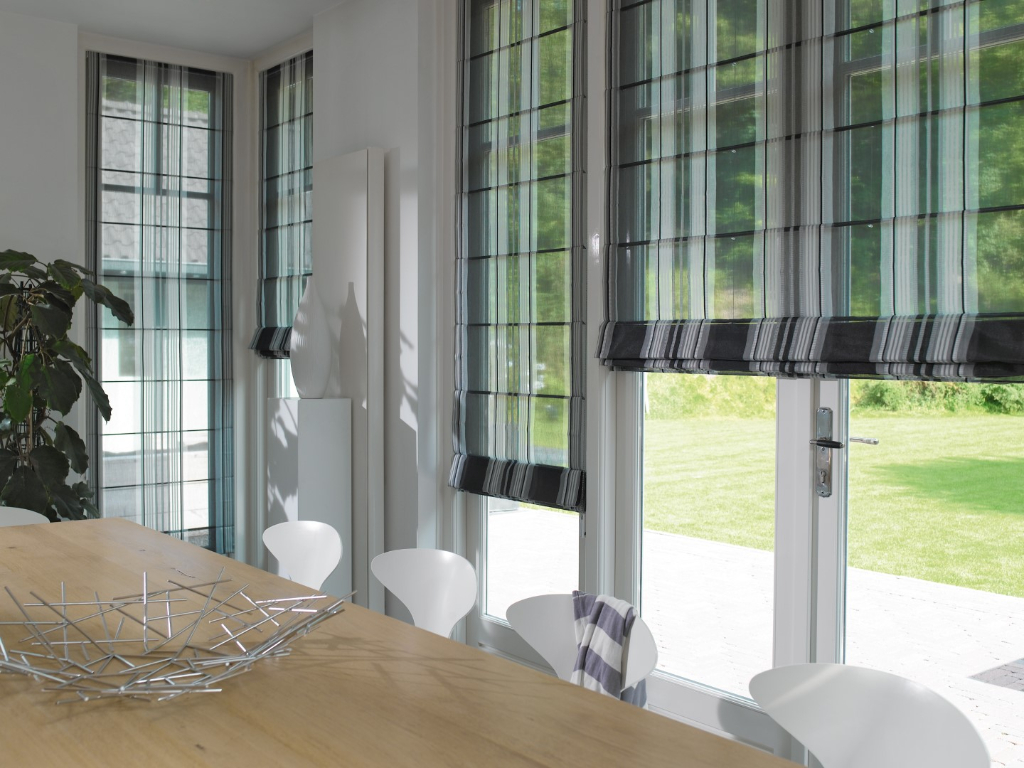 Raffrollo Mediterran Style : Galerie raffrollos nähatelier brumm gaildorf