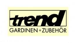 trend Gardinen + Zubehörfabrik
